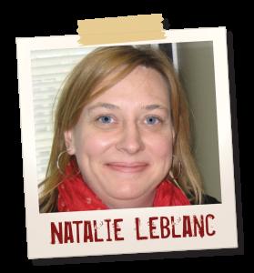 ARTIST SPOTLIGHT: Natalie LeBlanc