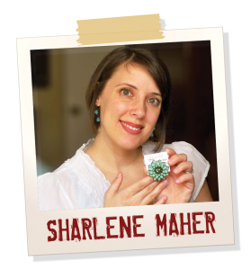 ARTIST SPOTLIGHT: Sharlene Maher