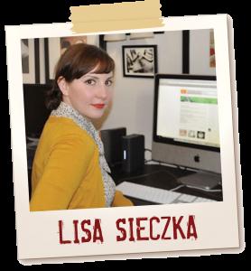 ARTIST SPOTLIGHT: Lisa Sieczka