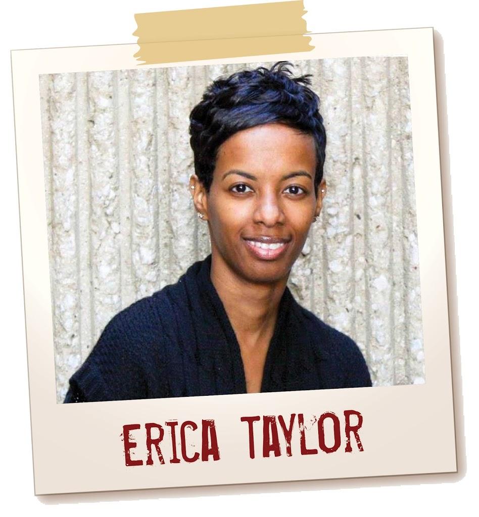 Erica Taylor Nude Photos 80