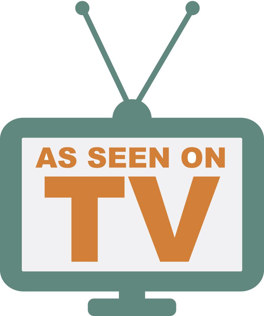 seen tv placement